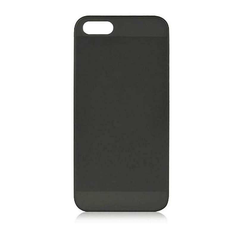 Coque protectrice SIMore pour iPhone SE, iPhone 5 et 5S