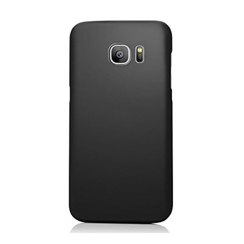 Galaxy S7 Edge coque de protection SIMore noire