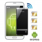 G2 BlueBox Adaptador dual y triple tarjeta SIM activa para smartphones Android