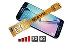 X-T 3G/4G/5G