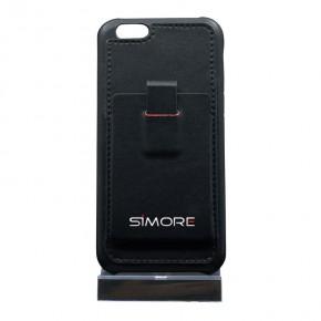 iPhone 6-6S Dual Holder Case - Coque de protection avec étui ...