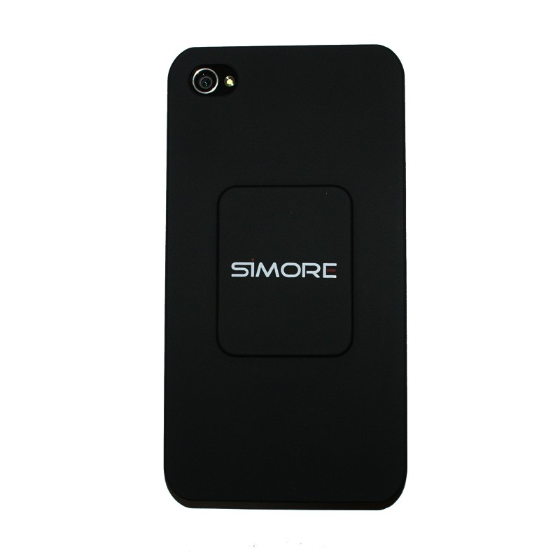 Coque de protection SIMore pour iPhone 4 et iPhone 4S