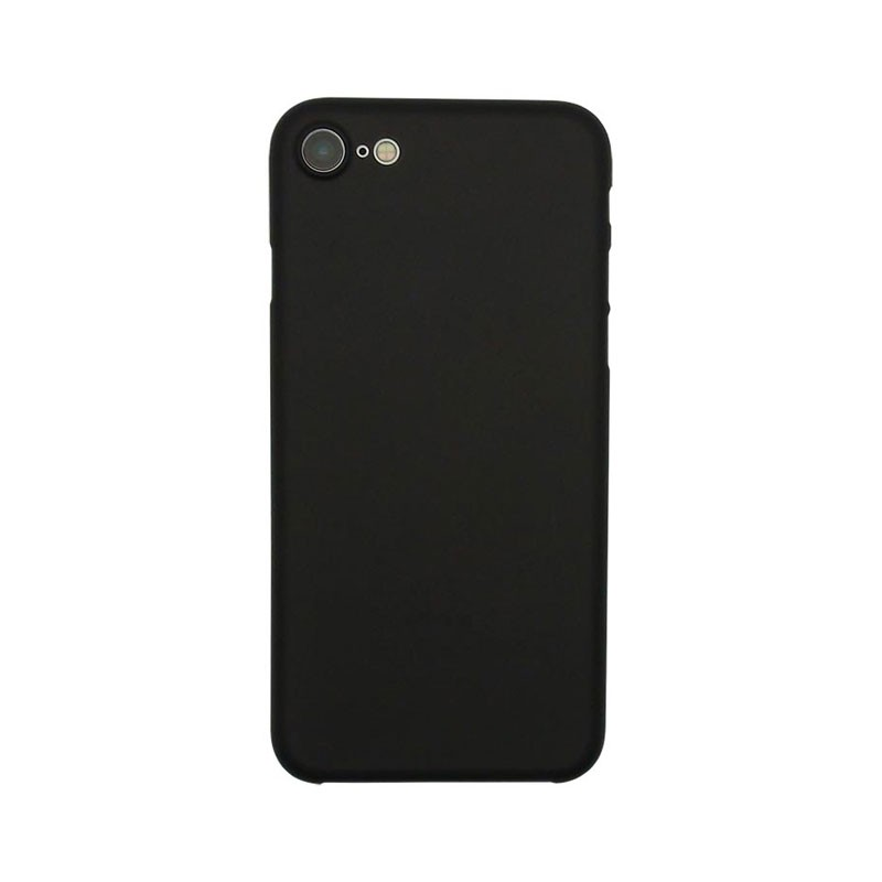 iPhone 7 iPhone 8 coque de protection SIMore noire