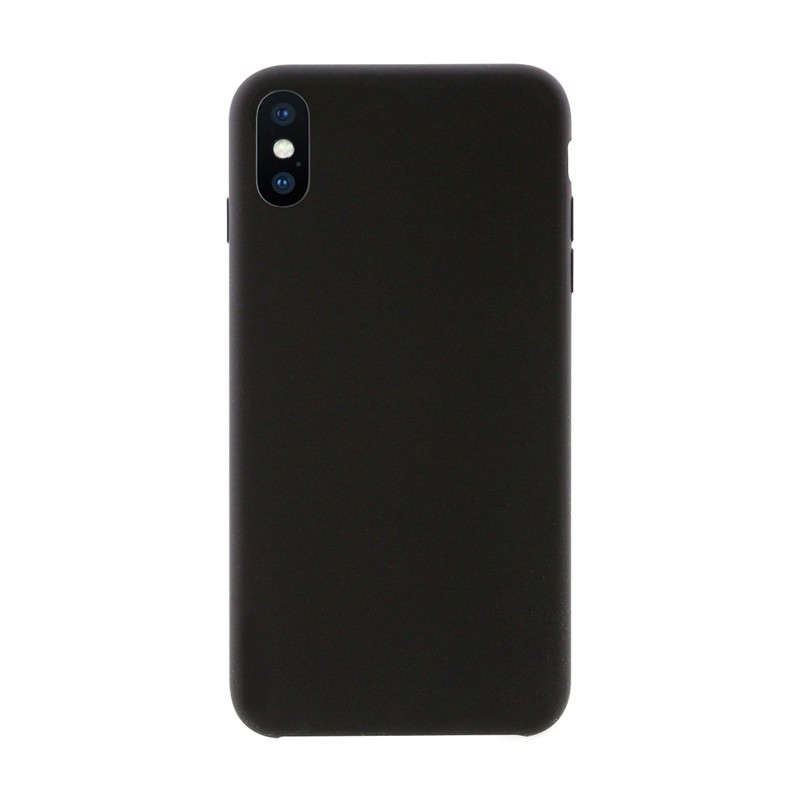 iPhone XS Max Coque de protection SIMore noire