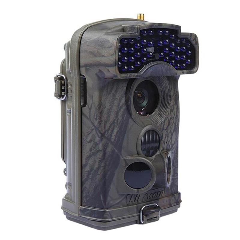 Caméra de surveillance 3G extérieure camouflage sans fil