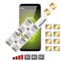 Speed ZX-Eight Nano SIM
