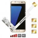 Speed ZX-Triple Galaxy S7 Edge