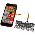 Multi SIM Adaptateur lecteur pour iPhone