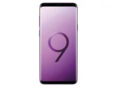 Samsung Galaxy S9 Plus con E-Clips Bluetooth Tripla Doppia SIM adattatore attive simultaneamente