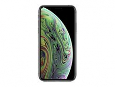 iPhone XS Max + Speed X-Four XS Max Quadruple SIM card adapter