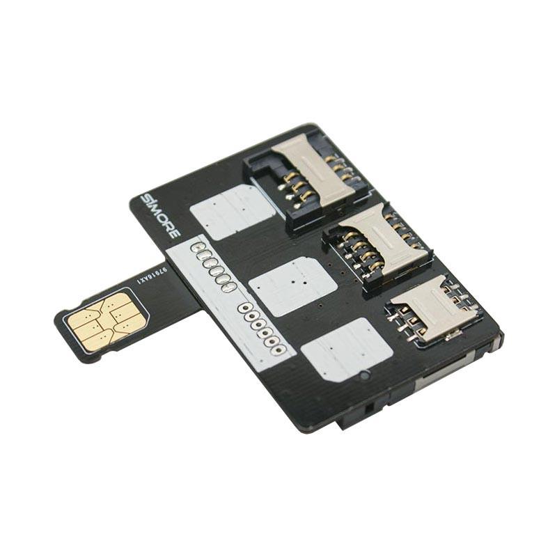 iPhone Multi-SIM extension adapter tool