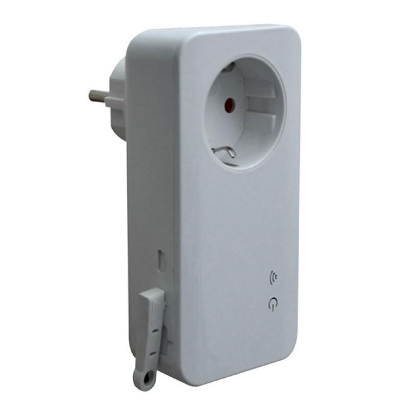 Wireless remote control Power Socket