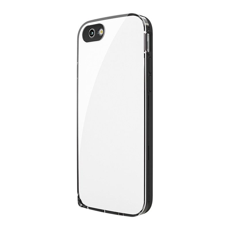 Travel case for iphone 6 with two SIM card holder integrated