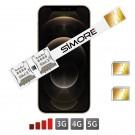 iPhone 12 Pro Max DUAL SIM
