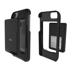 Pack E-Clips Box with protective E-Clips Case Triple Dual