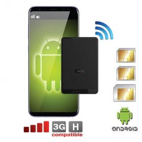 Adapter Für Sim Karte.E Clips Android Adapter Triple Und Doppel Gleichzeitig Aktiven Sim