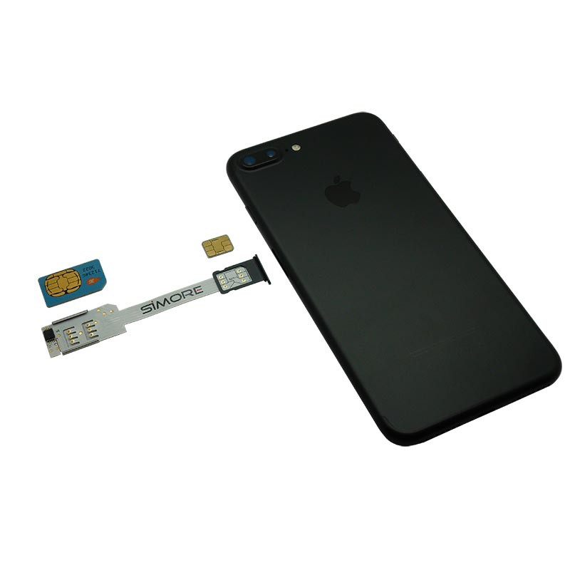 Iphone  To  Sim Adapter
