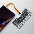 Android Multi SIM kartenleser adapter und Aktivierungstool