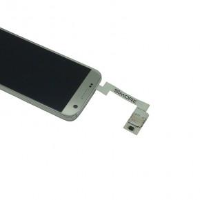 Galaxy S7 Sim Karte.Zx Twin Galaxy S7 Schutzhulle Doppel Sim Karten Adapter Fur