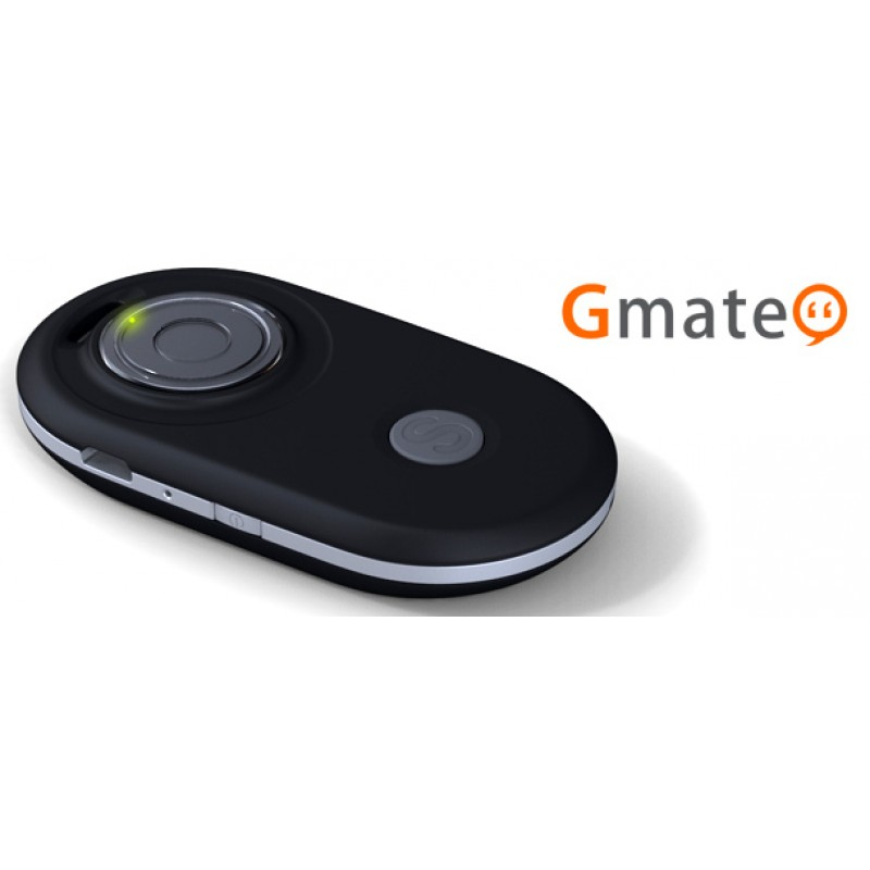 Gmate Bluetooth Dual SIM Transformer per Apple iPhone, iPad, iPod touch e Android