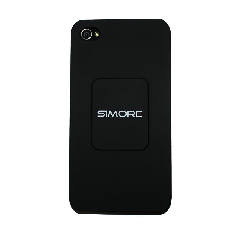 Funda de protección SIMore para iPhone 4 y iPhone 4S