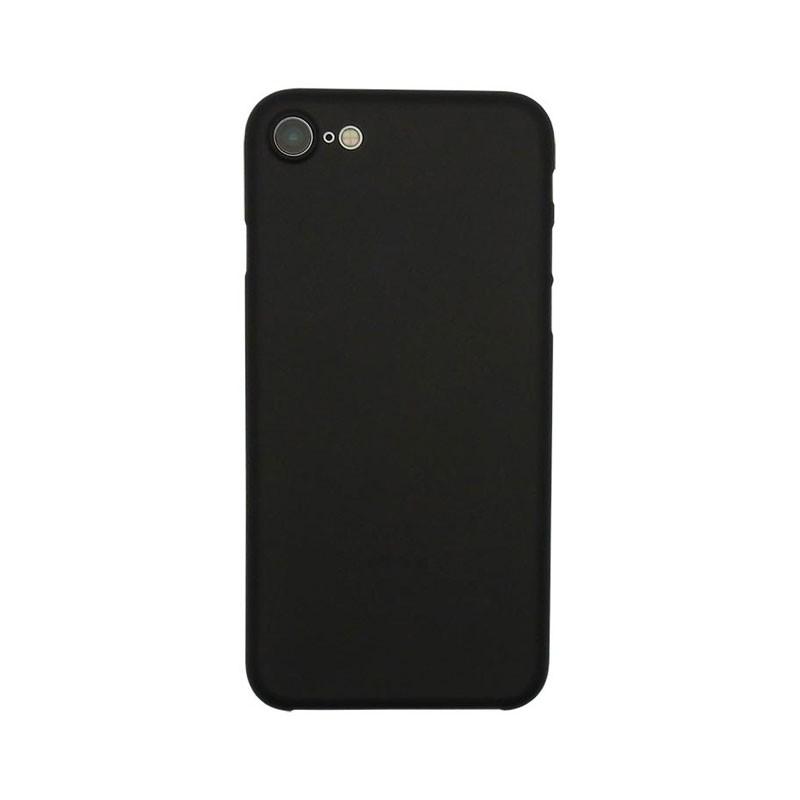 iPhone 7 iPhone 8 funda de protección SIMore negra