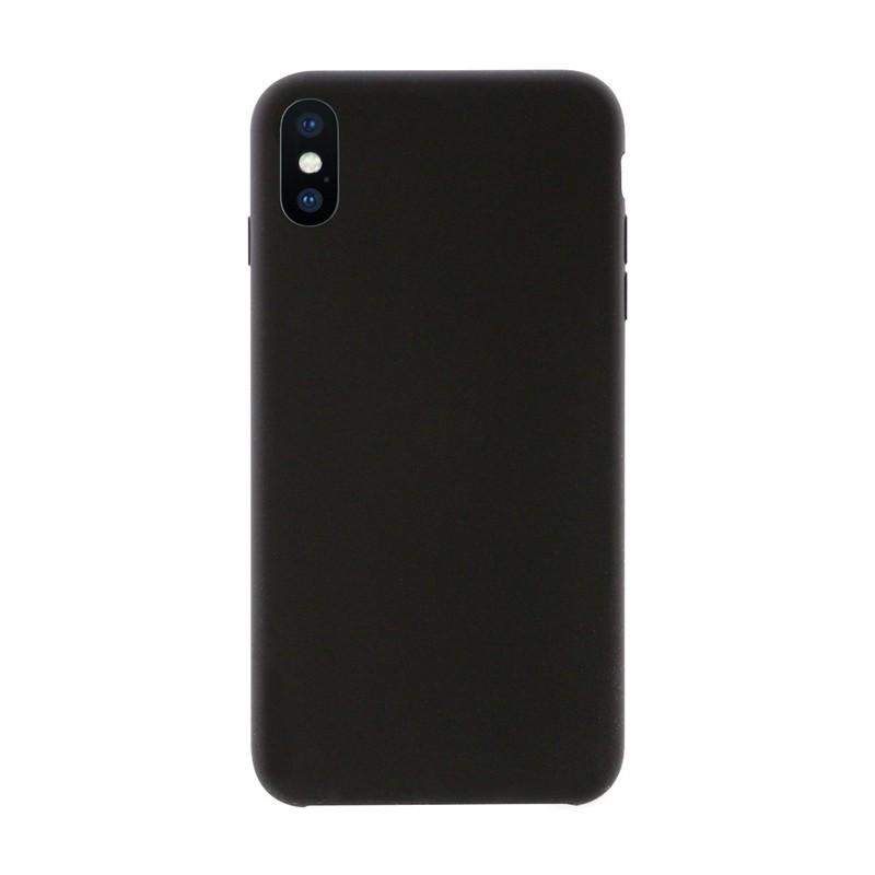 iPhone XS Max Funda de protección SIMore negra