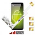 Speed ZX-Triple Nano SIM