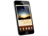 Samsung Galaxy Note mit DualSim Infinite Light Doppel SIM karten Adapter